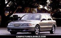 Picture of 1998 Hyundai Sonata V6 GLS FWD, gallery_worthy