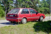 Picture of 1988 Nissan Sunny, gallery_worthy