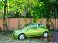Picture of 2003 Nissan Micra, gallery_worthy