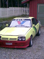 Picture of 1978 Opel Manta