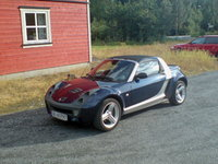 Picture of 2004 smart roadster Convertible