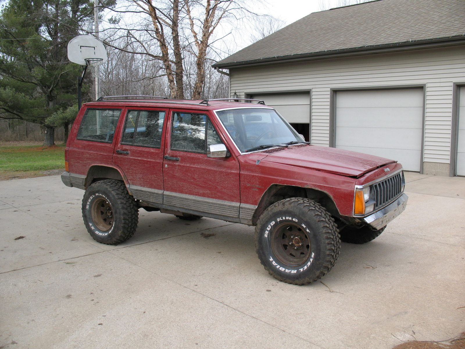 1990 Jeep Cherokee Other Pictures Cargurus