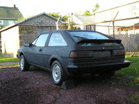 1985 Volkswagen Scirocco - Other Pictures - CarGurus