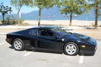 Picture of 1986 Ferrari Testarossa, exterior, gallery_worthy