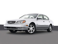 2004 INFINITI I35 Picture Gallery