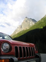 Picture of 2004 Jeep Liberty Rocky Mountain 4WD