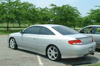 Picture of 2002 Toyota Camry Solara SLE, exterior, gallery_worthy