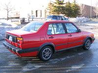 1992 Volkswagen Jetta GL, 1992 Volkswagen Jetta 4 Dr Wolfsburg, when I bought her :), gallery_worthy