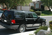 Picture of 2003 Ford Expedition XLT 4WD