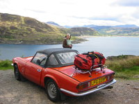Picture of 1975 Triumph Spitfire