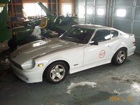Picture of 1974 Datsun 260Z, gallery_worthy
