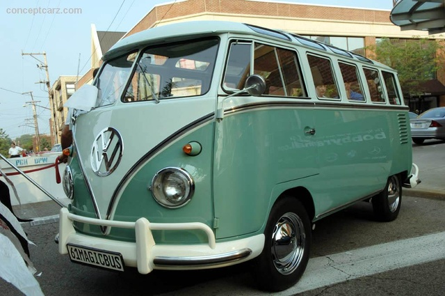Picture of 1955 Volkswagen Beetle
