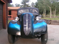 Picture of 1948 Ford Anglia, exterior, gallery_worthy