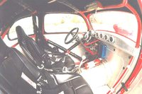 Picture of 1948 Ford Anglia, interior, gallery_worthy
