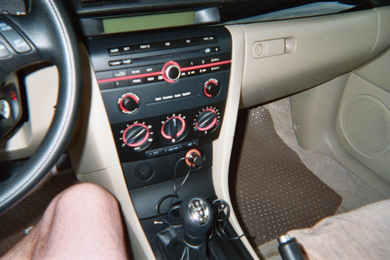 2004 mazda mazda3 interior pictures cargurus. Black Bedroom Furniture Sets. Home Design Ideas