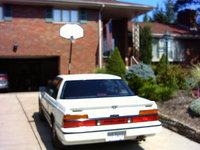 Picture of 1987 Honda Prelude, exterior, gallery_worthy