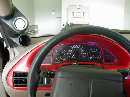 1998 Chevrolet Cavalier Interior Pictures Cargurus