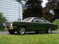 1973 Plymouth Duster picture, exterior