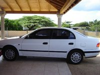 1996 Toyota Corona, Park in the garage of a friend, exterior, gallery_worthy