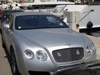Picture of 2005 Bentley Continental GT, exterior