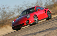 Picture of 2008 Porsche 911 Turbo AWD