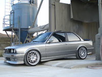 Picture of 1991 BMW 3 Series 325is