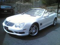 Picture of 2006 Mercedes-Benz SL-Class SL 500, exterior