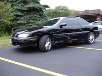 1997 Pontiac Grand Am 2 Dr GT Coupe picture