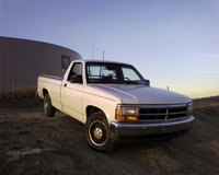 Picture of 1992 Dodge Dakota 2 Dr LE Standard Cab LB
