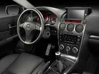 Picture of 2008 Mazda MAZDA6 i Touring, gallery_worthy