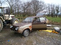 Picture of 1983 Vauxhall Chevette, gallery_worthy