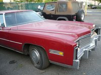 Picture of 1978 Cadillac Eldorado, gallery_worthy