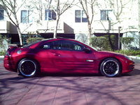 Picture of 2001 Mitsubishi Eclipse GT