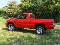 Picture of 1999 Dodge Ram 1500 2 Dr Laramie SLT 4WD Standard Cab SB, gallery_worthy