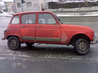 Picture of 1989 Renault 4, gallery_worthy