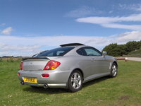 Picture of 2002 Hyundai Coupe