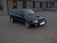 Picture of 1992 Toyota Starlet, gallery_worthy