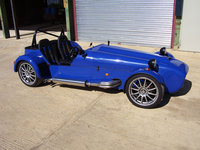 Picture of 2006 Caterham Seven