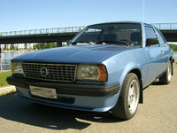 Picture of 1980 Opel Ascona, gallery_worthy