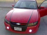 2001 Chevrolet Lumina picture