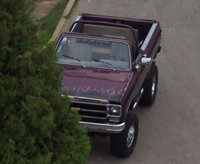Picture of 1975 Chevrolet Blazer