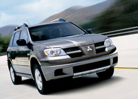 Picture of 2003 Mitsubishi Outlander LS AWD, gallery_worthy