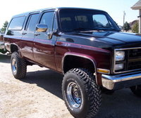 Picture of 1986 Chevrolet Suburban, gallery_worthy