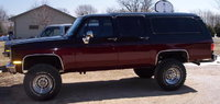 Picture of 1986 Chevrolet Suburban