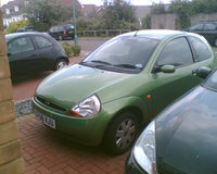 Picture of 2006 Ford Ka