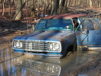 Picture of 1978 Dodge Ramcharger, gallery_worthy