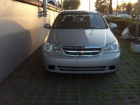 Picture of 2007 Chevrolet Optra, gallery_worthy
