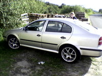 Picture of 2000 Skoda Octavia