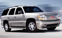2005 GMC Yukon Overview