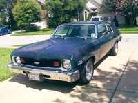Picture of 1974 Chevrolet Nova